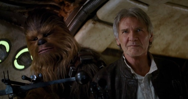 The Force Teases Us With 2nd Star Wars:The Force Awakens With New Teaser