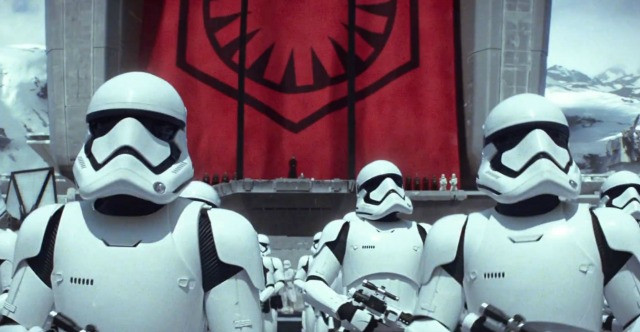 Star Wars: The Force Awakens In New Epic TV Spot