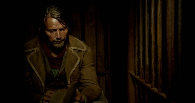 Film Review – The Salvation (2014)