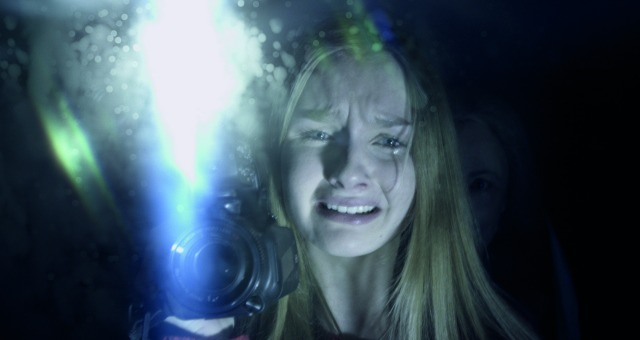 Fear The Granny, Watch The Trailer For M. Night Shyamalan's The Visit
