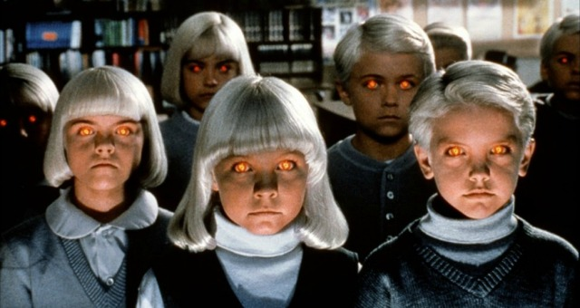 Win  John Carpenter's Village Of The Damned On DVD