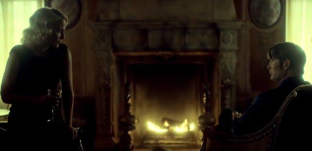 Til Death Do Us Apart  In New Hannibal Season 3 Trailer