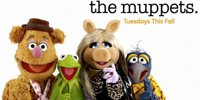'It's Personal' First Promo For The Muppets TV Show Arrives