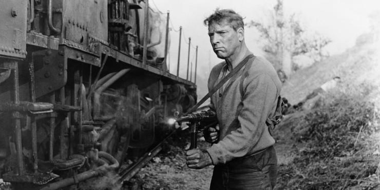 Blu-Ray Review – The Train (1964)