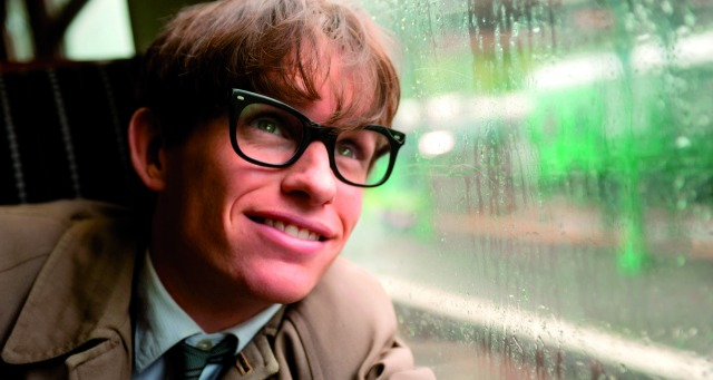 Blu-ray Review – The Theory of Everything