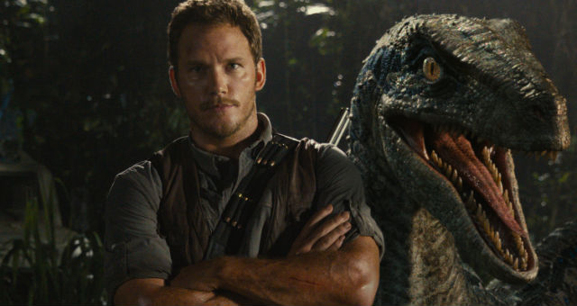 New Jurassic World Featurette Evokes Nostalgia Amongst New Footage!
