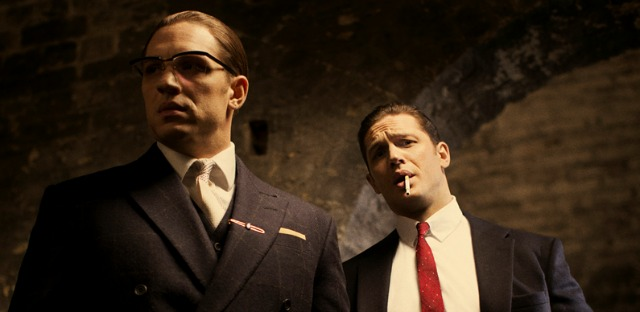 Tom Hardy Is The Krays In First Legend Trailer
