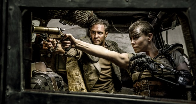 Watch Live Coverage Mad Max: Fury Road Cannes Premiere