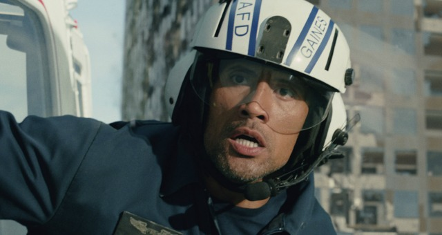 Watch The San Andreas World Premiere Live From London