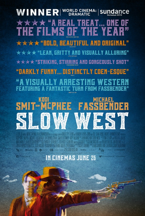 slow west uk