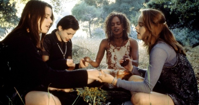The Craft To Be 'Crafted' Into A Remake