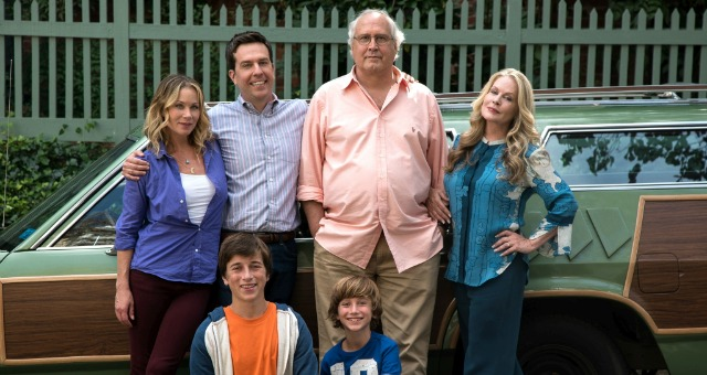"""""""VACATION"""" GOODIES OUT ON BLU-RAY™ AND DVD DECEMBER 14"""""""