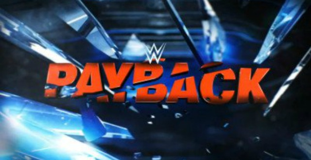 PPV Review : WWE Payback (2015)