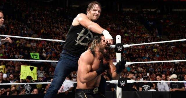 WWE Raw Recap – 4th May 2015