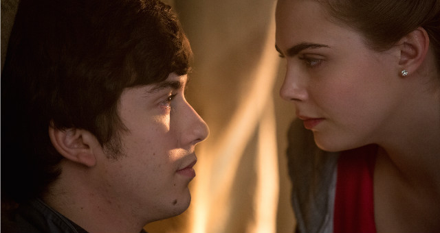 Watch New Quirky Paper Towns UK Trailer