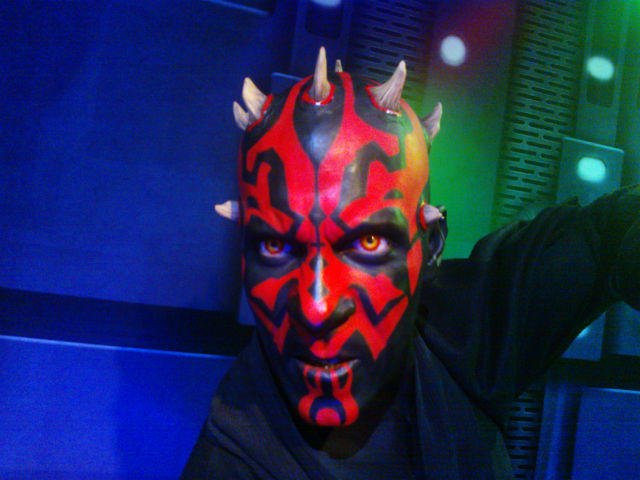 Feel The Star Wars Force At Madame Tussauds
