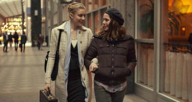 New clips from Noah Baumbach's Mistress America