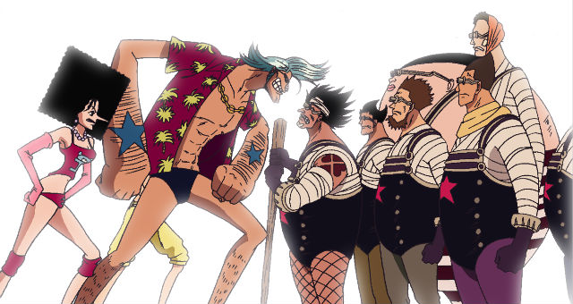 Win One Piece Collection 10 On DVD