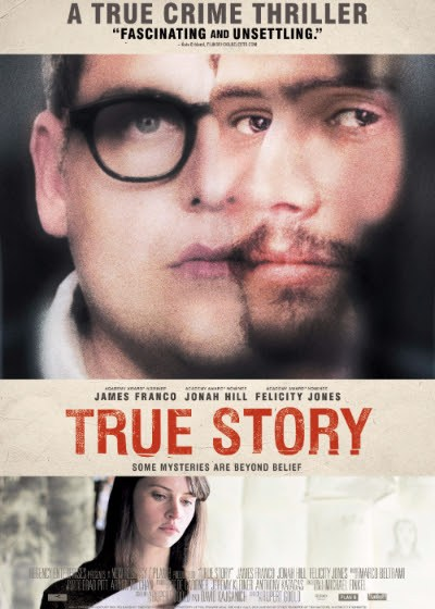 James Franco and Jonah Hill face off in new 'True Story' trailer