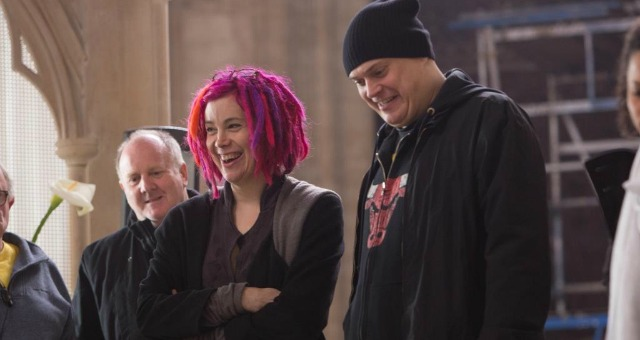 The career of the Wachowski siblings- Jupiter Ascending