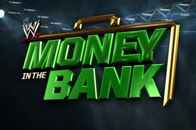 PPV Review – WWE Money in the Bank (June 14th, 2015)