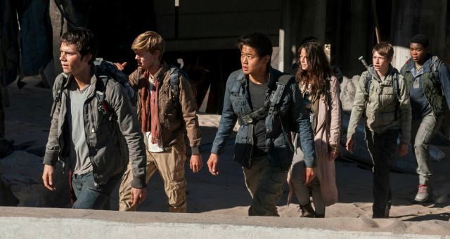 Everything Changes In Maze Runner: The Scorch Trials New Trailer