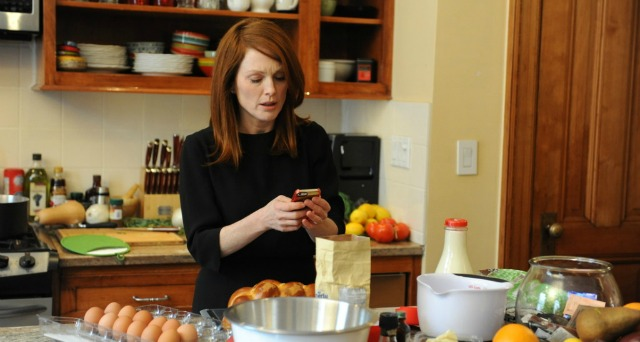 Blu-Ray Review – Still Alice (2014)