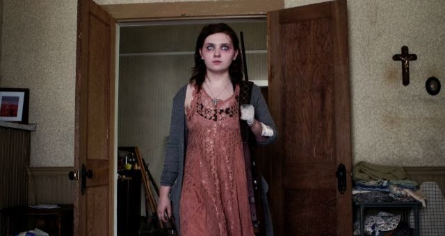 The Rise of Abigail Beslin – Maggie In Cinemas July 24