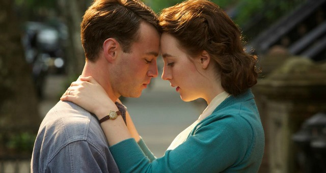Saoirse Ronan Heart Torn Apart In First Brooklyn Trailer