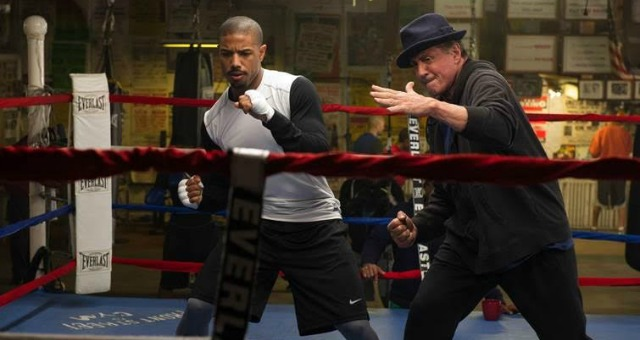 Rocky spin off Creed gets new trailer