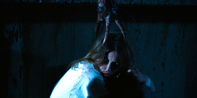 Win Sci-fi Horror Dead Shadows On DVD