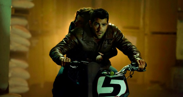 EIFF 2015  Review: Dead Rising: Watchtower