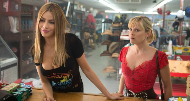 Film Review – Hot Pursuit (2015)