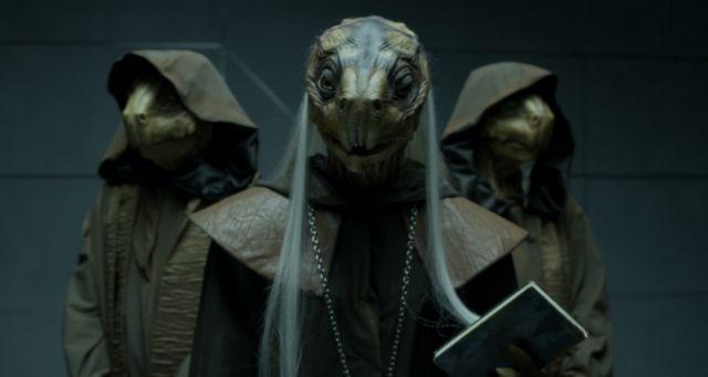 Win Metal Hurlant Chronicles On Blu-ray