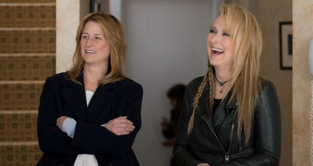 Rock Out To New Ricki And The Flash UK Trailer