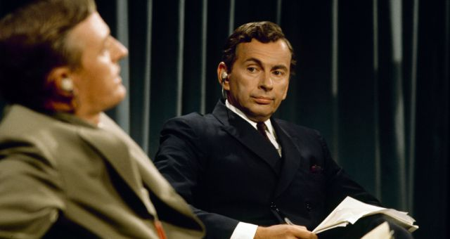 Film Review – The Best Of Enemies (2015)