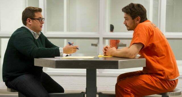 Film Review – True Story (2015)