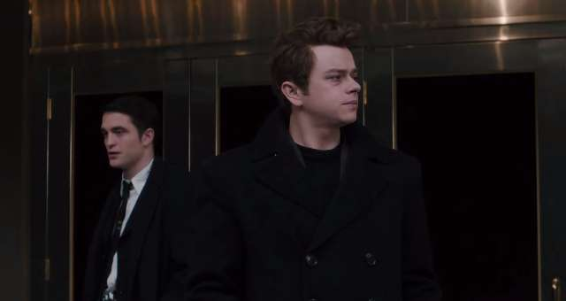 Dane Dehaan 'Rebel Without A Cause' In LIFE UK Trailer