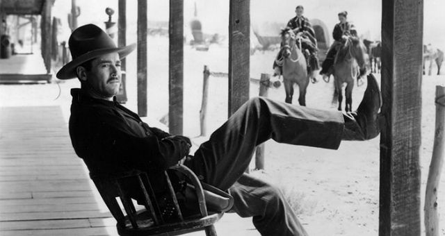 Blu-Ray Review – My Darling Clementine (1946)