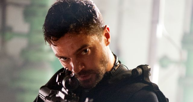 First Look At Dominic Cooper In Simon West's Stratton