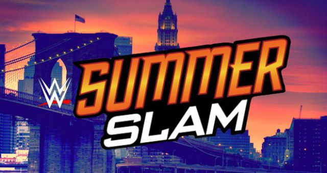 PPV Review –  WWE Summerslam (23rd August, 2015)