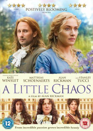 a-little-chaos-DVD