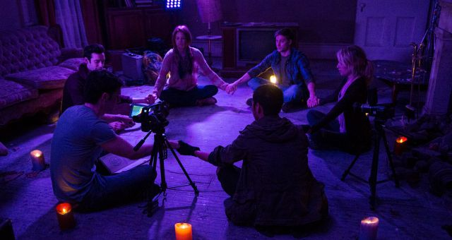 Film4 Frightfest 2015 – Win James Wan's Demonic On DVD