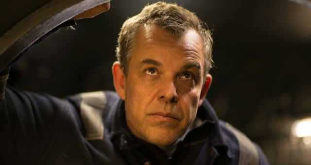 Win Pressure On DVD Starring Danny Huston