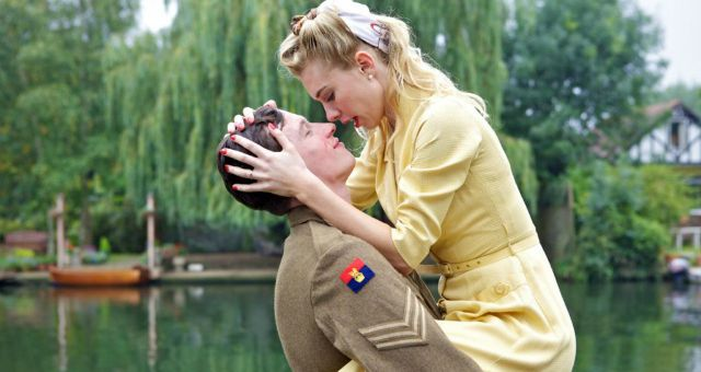 DVD Review – Queen &Country (2015)