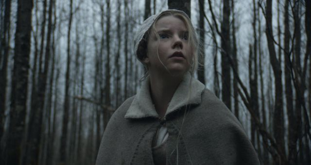 The  bone-chillingly visceral Trailer For The Witch