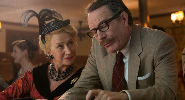 TIFF2015 – Bryan Cranston Is Blacklisted In Trumbo First Trailer