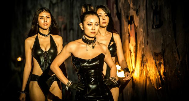 Frightfest 2015 – Win Zombie Fight Club On DVD