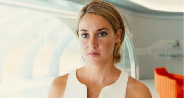 No Turning Back As The Divergent Series: Allegiant Trailer Arrives