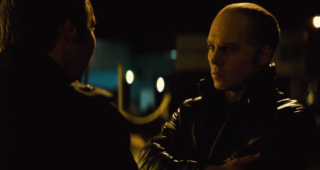 The 'Unholy Alliance' Explored In New Black Mass Featurette